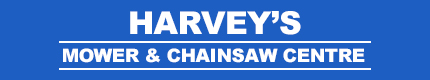 Harvey's Mower & Chainsaws